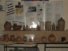 dorset pottery